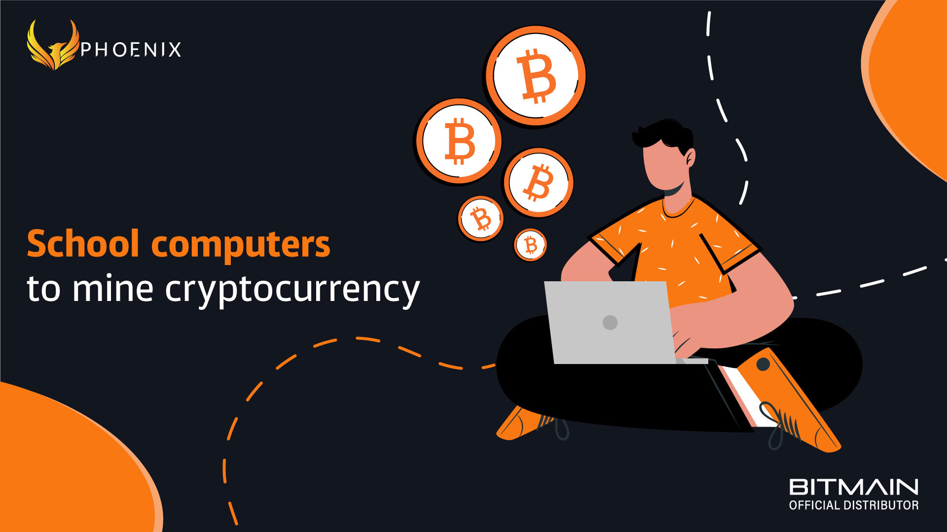 Mine Cryptocurrency