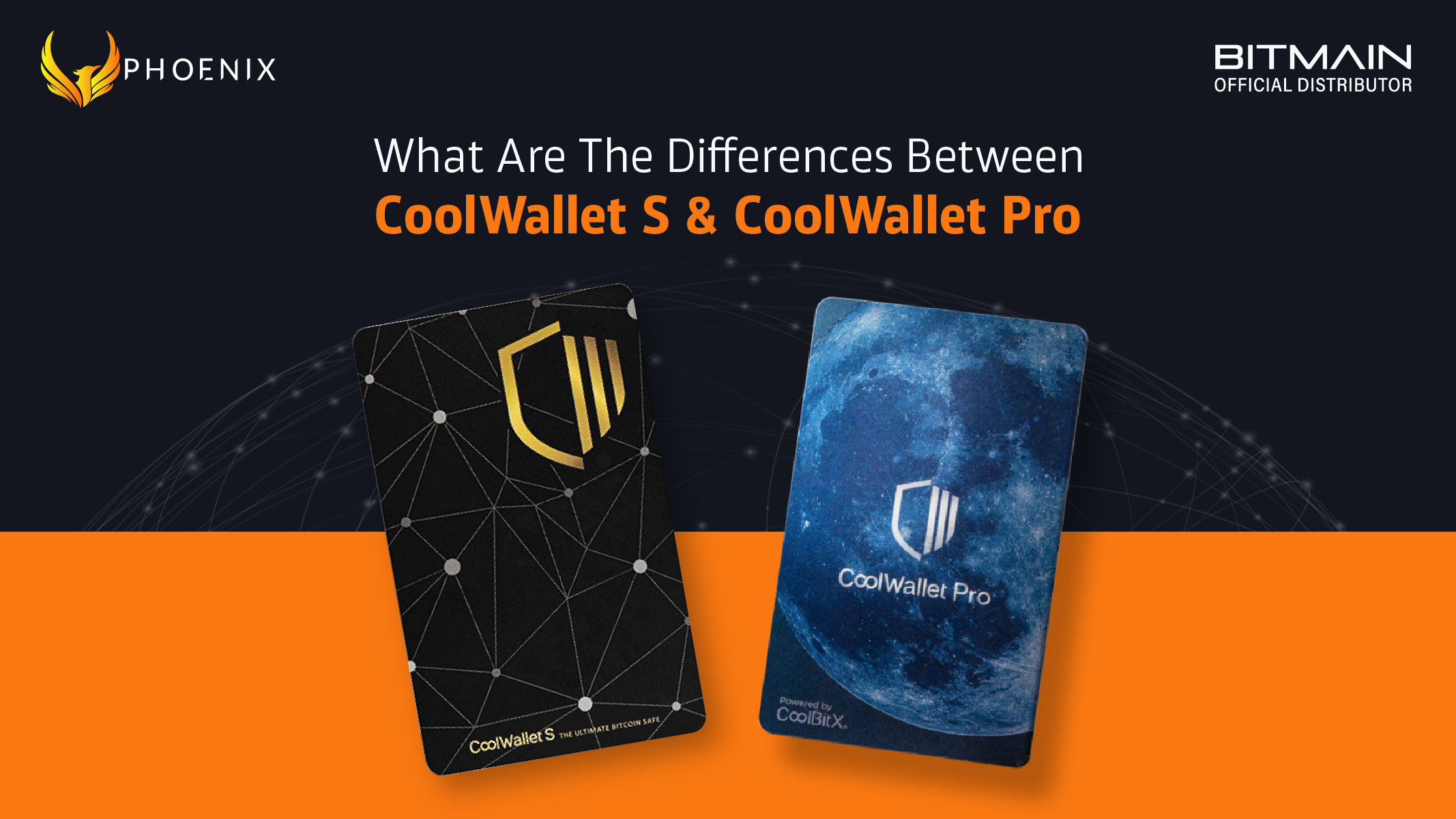 CoolWallet Pro