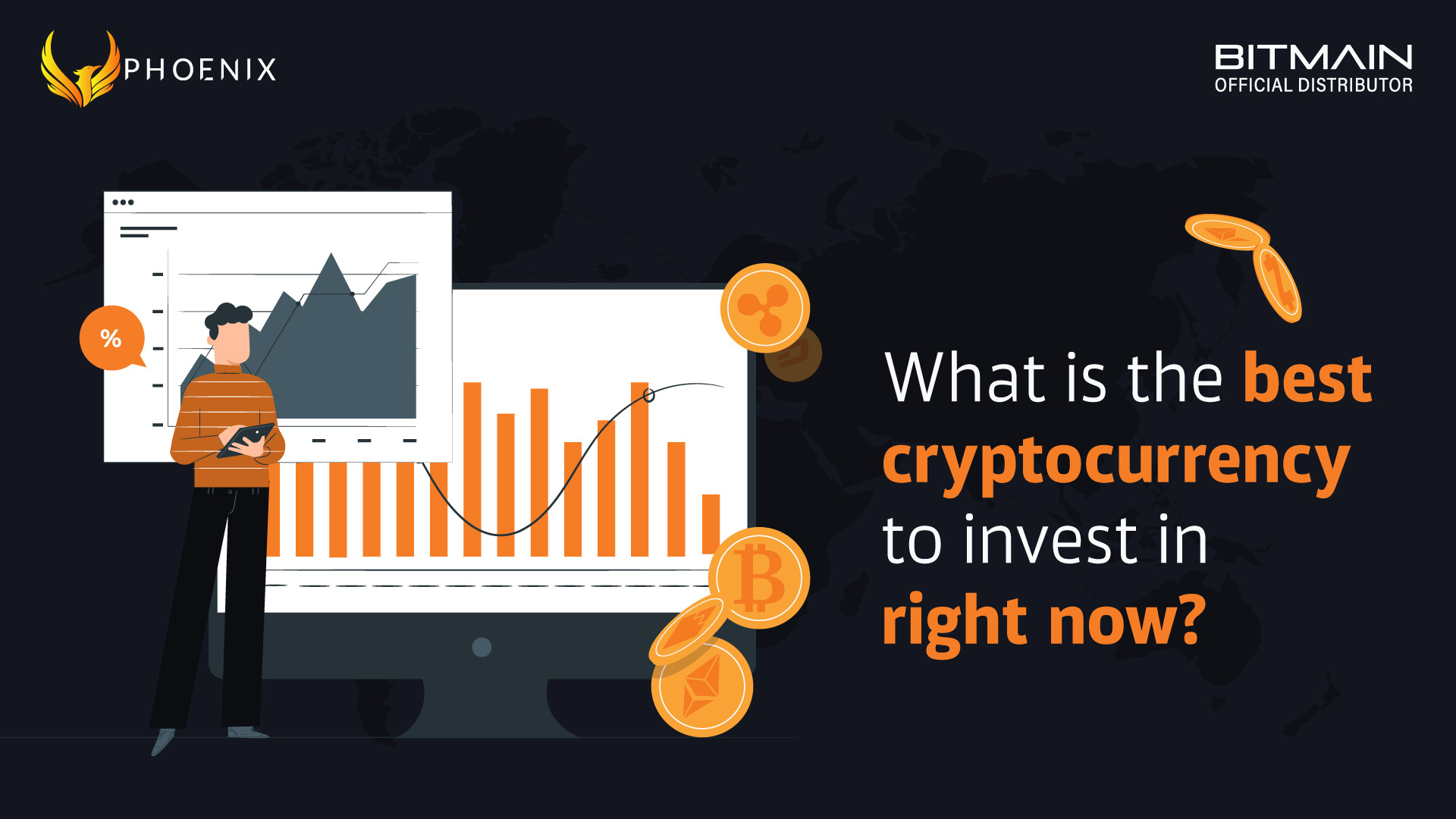 best crypto currencies to invest