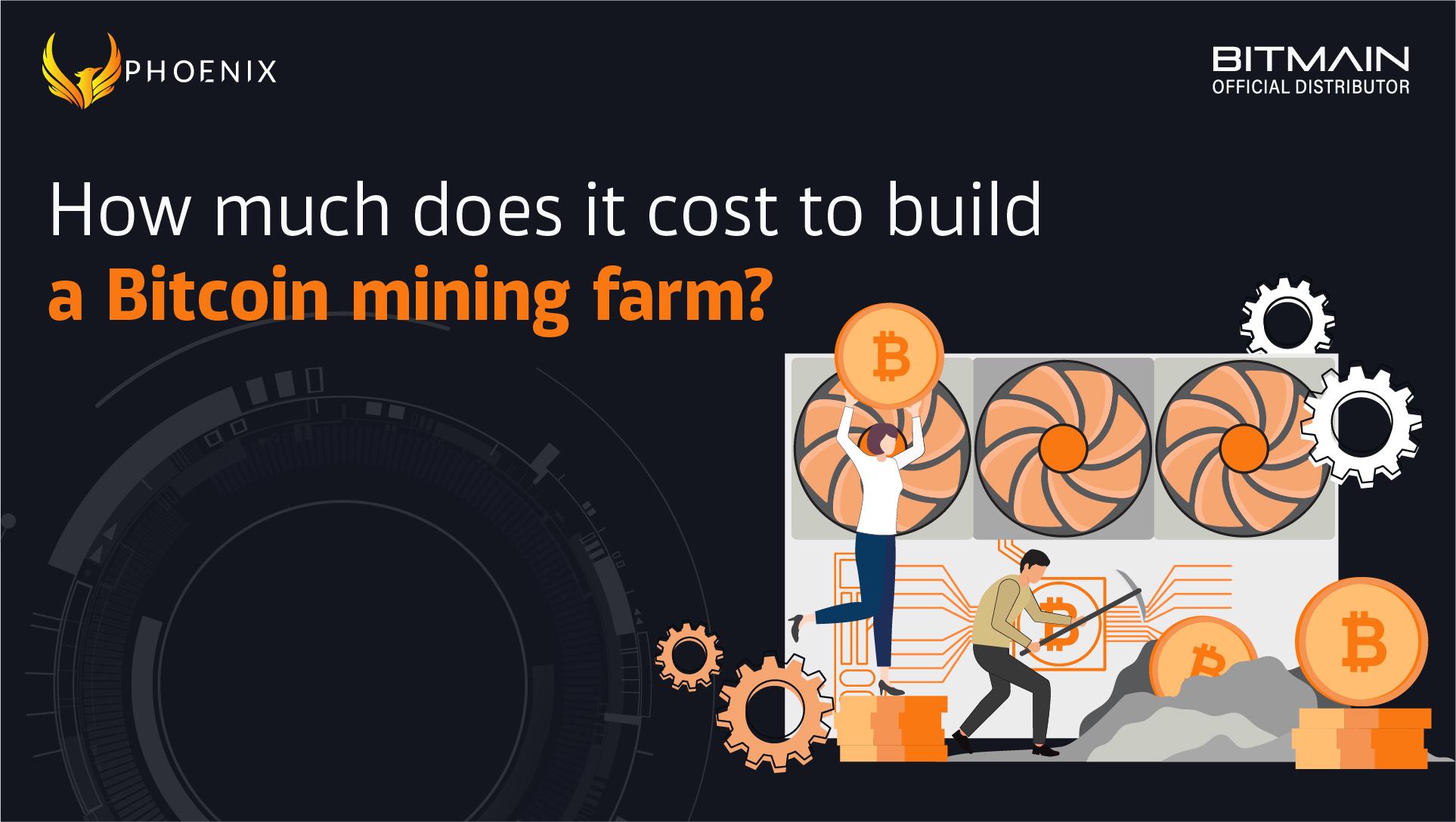 mining farms